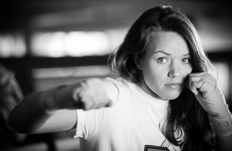 The KILLER – Johanna Kruse