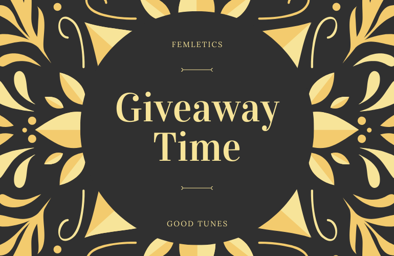 >>>> Giveaway