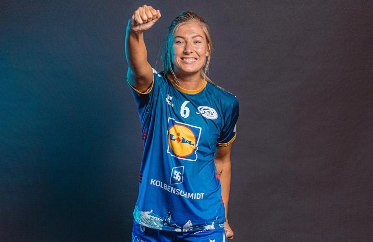 Nathalie Hendrikse – A Dutchie Abroad